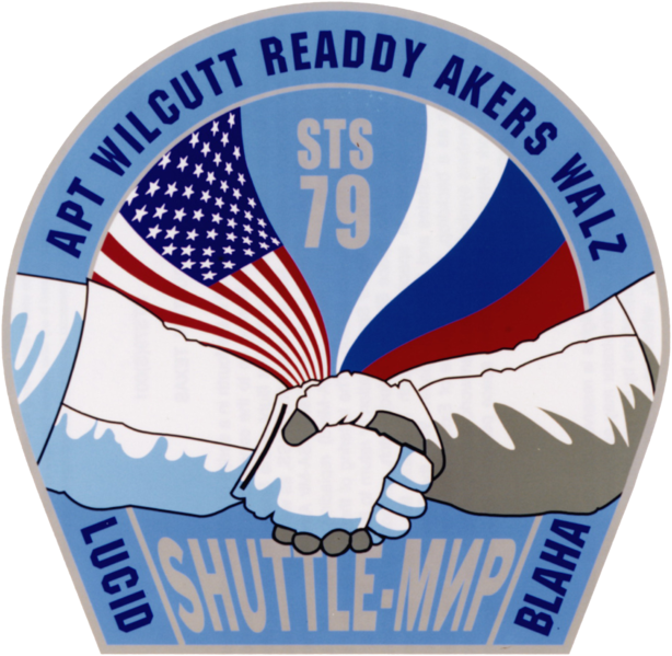 Αρχείο:Sts-79-patch.png