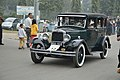 Studebaker Erskine - 1926 - 30 hp - 6 cyl - WBA 1441 - Kolkata 2016-01-31 9848.JPG