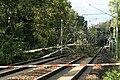 Sturm Xavier Eisenbahn Schaden in Zeesen.jpg