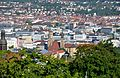 Stuttgart Albrecht-Goes-Platz Blick 04.jpg