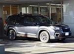 Subaru FORESTER X-BREAK (5BA-SK9).jpg