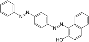 Struktur von Sudan III