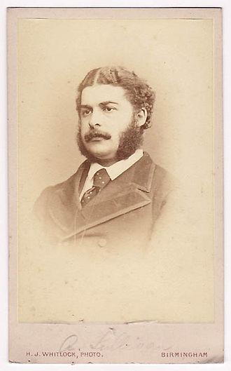 Festival Te Deum - Sullivan, c. 1870