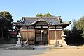 Sumiyoshi Shrine Taniyagi Akashi City.JPG