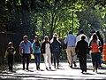 Sunday Afternoon in Chapultepec Park - Mexico City - Mexico - 05 (38254922174).jpg