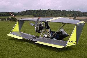 Airkraft Sunny - Sunny Sport