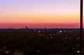 Sunset from the Danziger Bridge looking towards Metairie 3.jpg