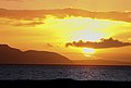 Sunset over Arran (3424914066).jpg