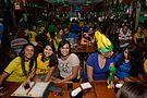 Supporters of the DF accompanying game between Brazil and Mexico 06.jpg