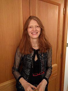 Susan J. Smith British geographer