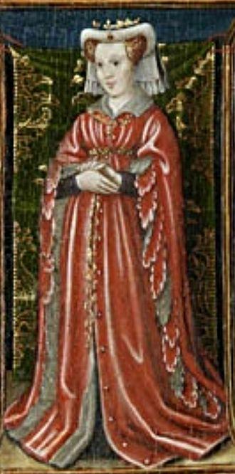 Rozala of Italy - Image: Susanna of Italy