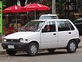 Suzuki Maruti 800 1996 (14855426712).jpg