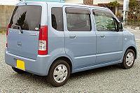 Suzuki Wagonr 2003 Rear.jpg