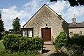Swinbrook village hall - geograph.org.uk - 1311491.jpg
