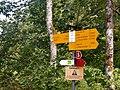 Swiss Hiking Network - Guidepost - Le Fief.jpg