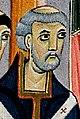 Sylvestre II - Évangiles d'Otton III.jpg