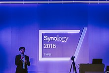 Synology Inc  - Wikipedia