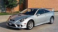 Toyota Celica thumbnail