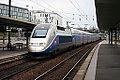 TGV Duplex 262, Lille Flandres (14735795825).jpg