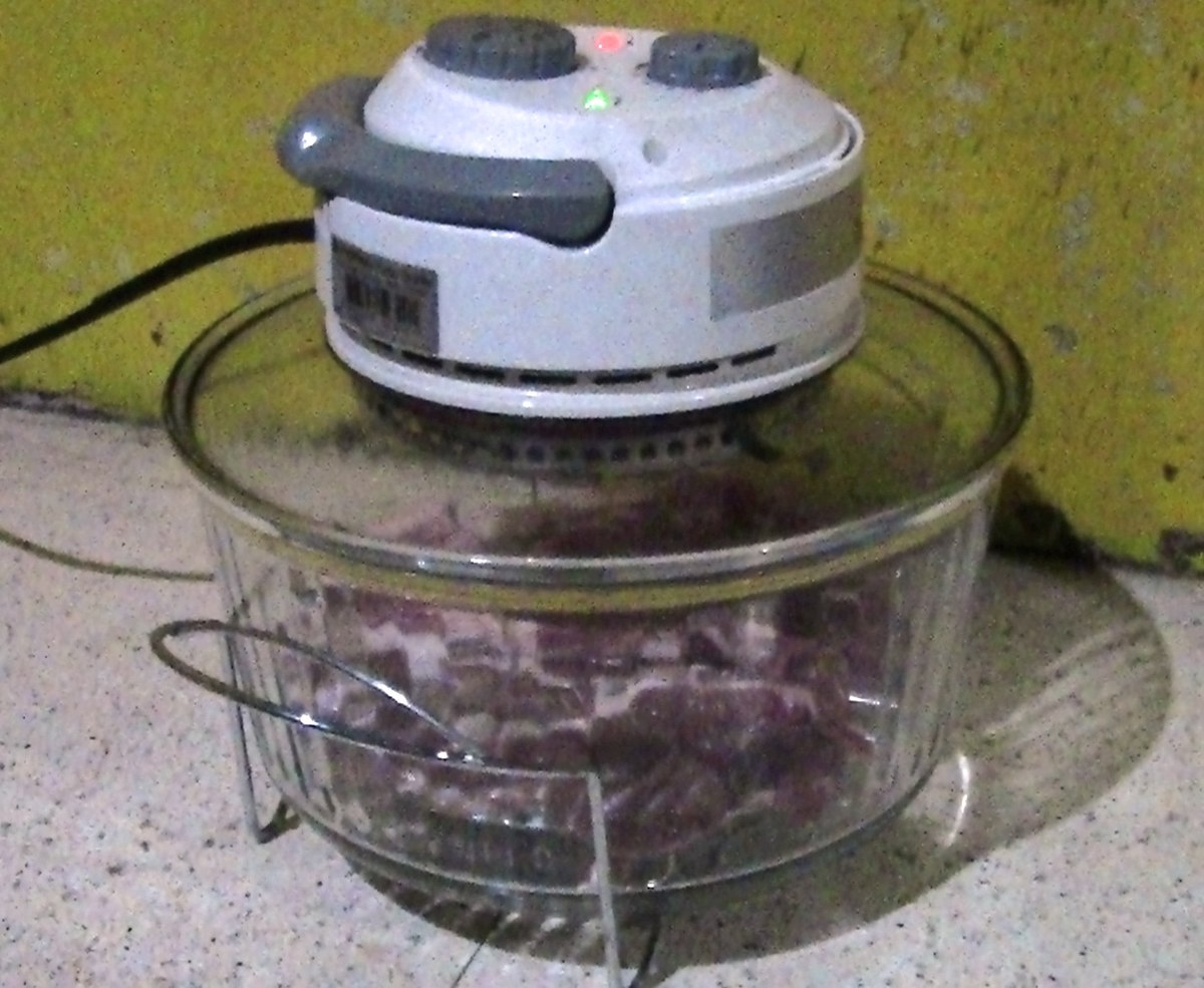 Convection Oven Wikipedia