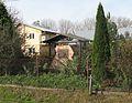 Tablica w miejscu domu urodzenia Ignacego Łukasiewicza.jpg