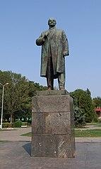 Taganrog Lenin Monument