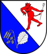 Coat of arms of Talkau