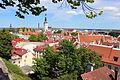 Tallin, veduta dalla città alta 01.JPG