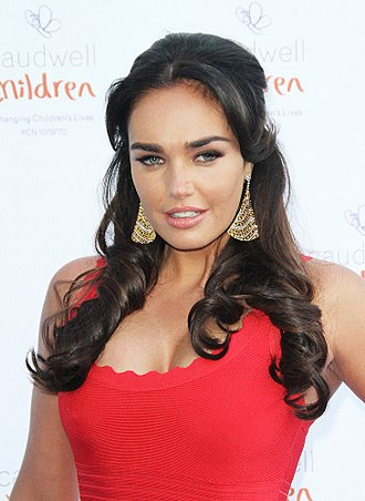 Serbs in the United Kingdom - Image: Tamara Ecclestone, London, 2013