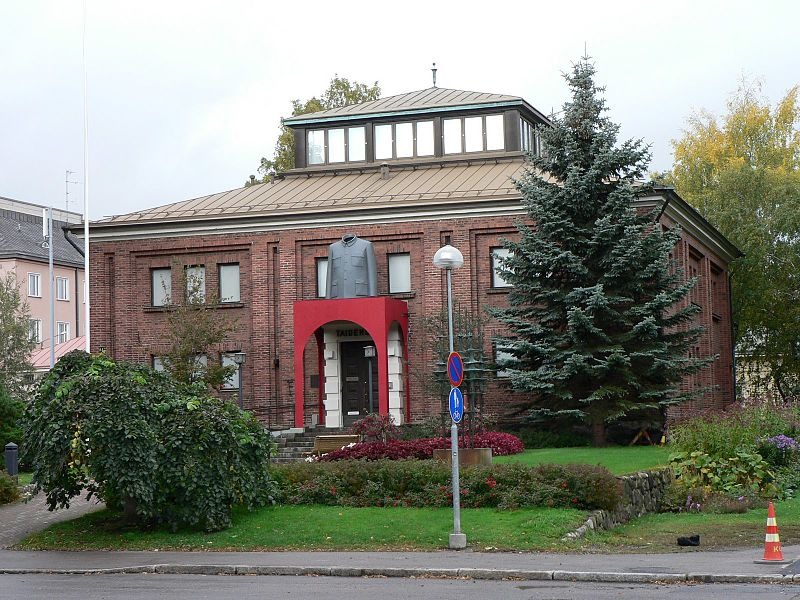 File:Tampereen taidemuseo.JPG - Wikimedia Commons
