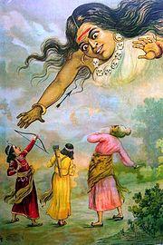 Taraka Ramayana