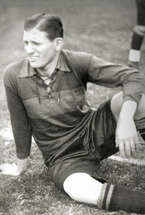 Domingo Tarasconi - Tarasconi during his tenure with Boca Juniors