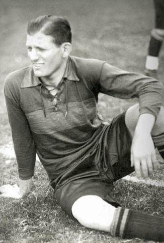 Domingo Tarasconi - Tarasconi during his tenure with Boca Juniors