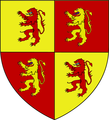 Tarian Glyndwr Arfbais.png