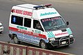 Tata Winger ambulance, Bangladesh (29135613425).jpg