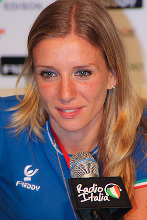 Tatiana Guderzo - Guderzo in 2008