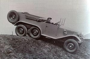Tatra 72 - Image: Tatra T72