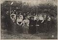 Tavarystva Asveta u Minsku - Mechislau Parouski i persanal 1907-1908 AD.jpg