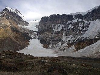 Tavildara District - Image: Tavildara, Tajikistan panoramio (19)