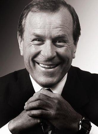 Ted Kulongoski - Ted Kulongoski in 2009.