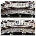Tempietto del Bramante Triglyphenfries.jpg