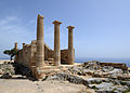 Temple of Athena Lindos.jpg