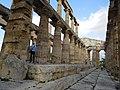 Temple of Poseidon (Paestum) 08.jpg