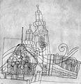 Templomtornyok kikötőmotívumokkal 1936.jpg