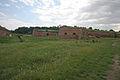 Terezín - Hlavní pevnost, úplné opevnění 24.JPG
