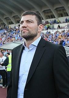 Tervel Pulev Bulgarian boxer