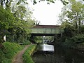 Tettenhall New Bridge, Bridge No 62 - geograph.org.uk - 408703.jpg