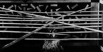 Italian futurism in cinema - Image: Thais Bragaglia 1917 03
