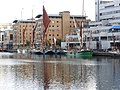 Thames Quay- across the water 7150.JPG