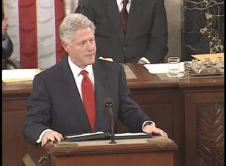 2000 State of the Union Address